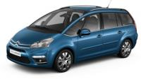 Citroen Grand Picasso - Category J