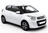 Citroen C1 - Category B