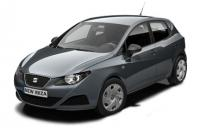 Seat Ibiza Diesel - Category L