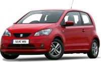 Seat Mii 3 doors - Category A