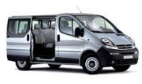 Nissan Primastar 9 Seater A/C