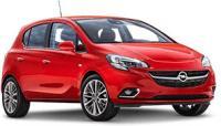Opel Corsa Aut. 5 doors A/C