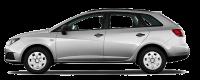 Seat Ibiza TDI / ST 5 doors A/C